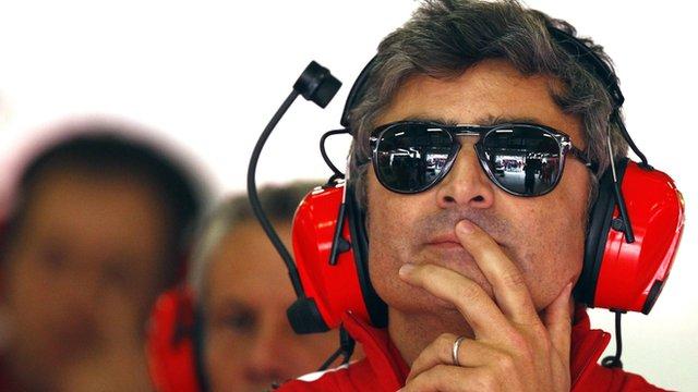 Ferrari, Mattiacci la riporterà alla vittoria entro tre anni
