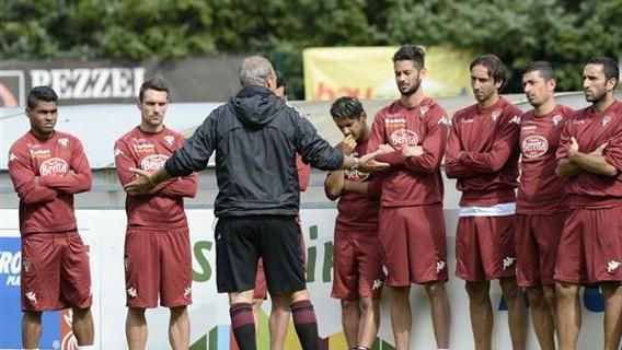 Torino, 72 ore decisive tra Serie A ed Europa League