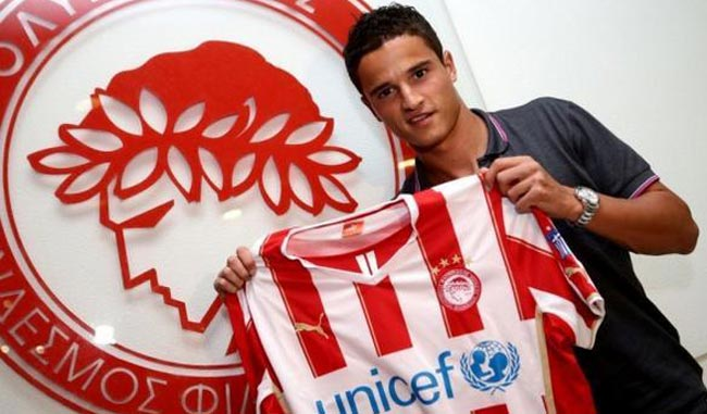 Calciomercato: ufficiale Afellay all'Olympiacos