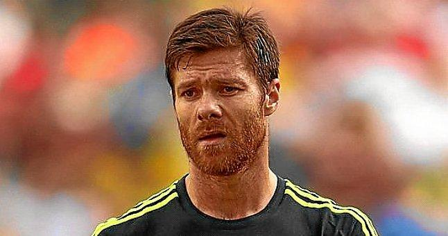 Calciomercato: è fatta per Xabi Alonso al Bayern Monaco