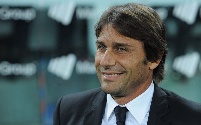 Nazionale: Antonio Conte in visita a Milanello ed alla Pinetina