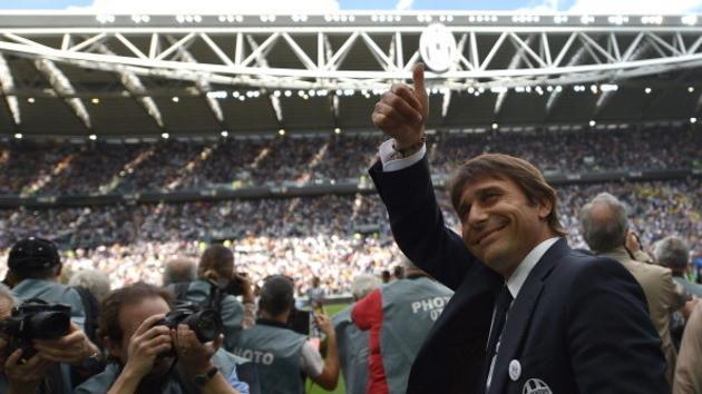 Italia CT: Antonio Conte, dall'Arezzo alla Nazionale Italiana