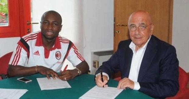 Calciomercato, Milan: ufficiale Armero in prestito