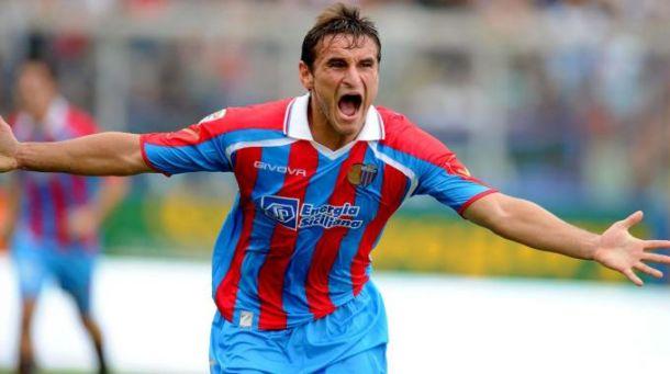 Calciomercato, Sampdoria: ufficiale arriva Bergessio