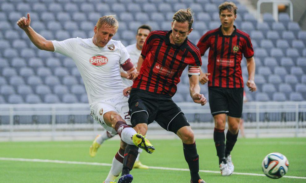 Europa League, il Torino passeggia in Svezia
