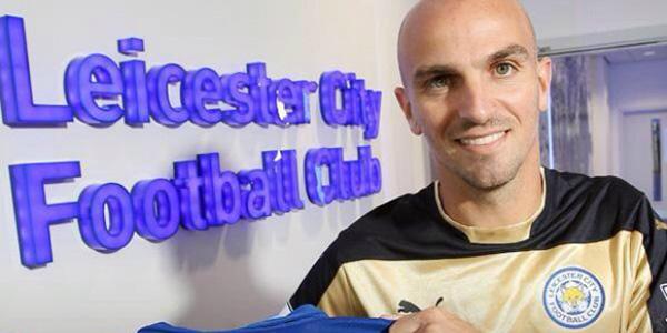 Calciomercato: ufficiale Cambiasso al Leicester