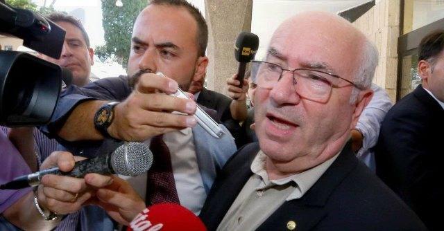 Italia, Figc: il caso Tavecchio viene archiviato