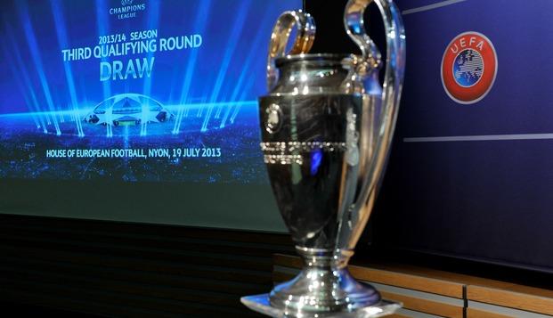 Champions League, stasera le prime gare di ritorno del terzo turno