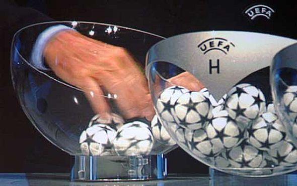Sorteggi Champions: Juve girone di ferro, per la Roma c'è il Barca