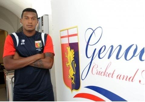 Calciomercato, Genoa: ufficiale l'acquisto di Edenilson dall'Udinese
