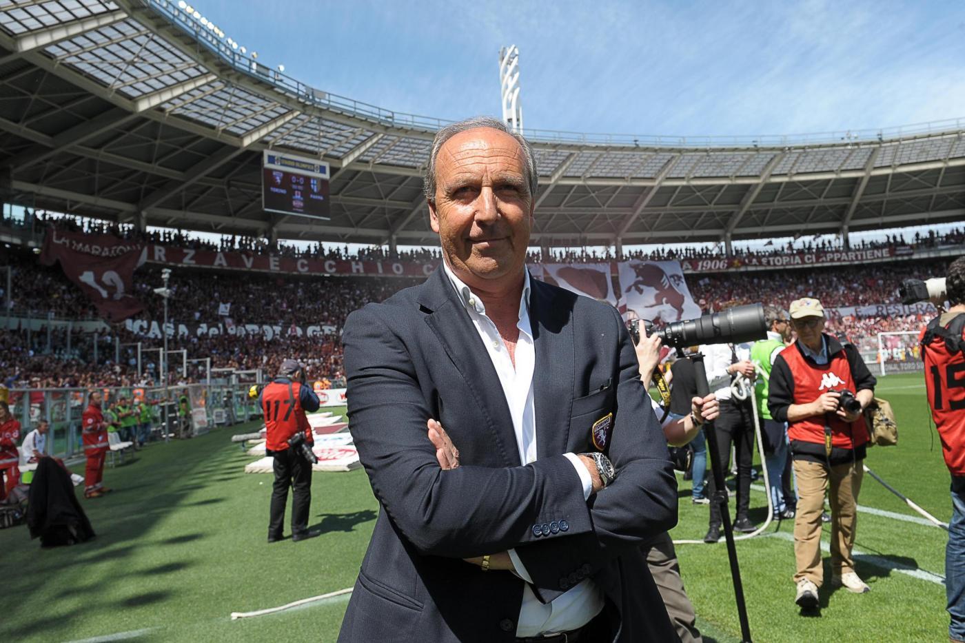 Europa League, il Torino parte dal 3-0 di Stoccolma
