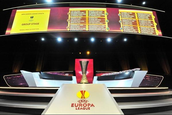 """Europa League, gruppi """"morbidi"""" per le italiane dai sorteggi"""