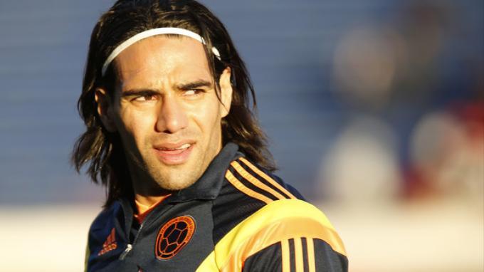Calciomercato: Radamel Falcao vuole il Real Madrid