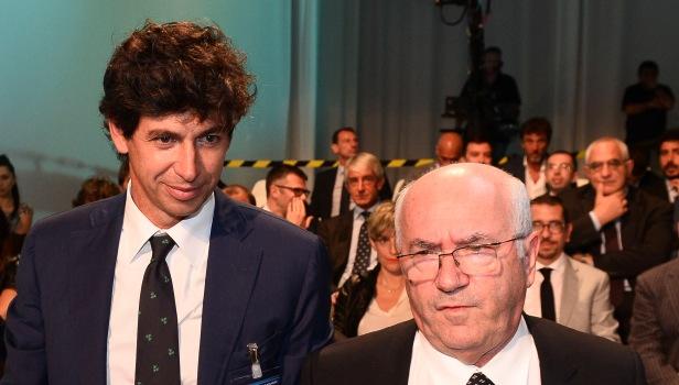 Italia, Figc: l'attesa è finita, oggi conosceremo il verdetto, Tavecchio in pole