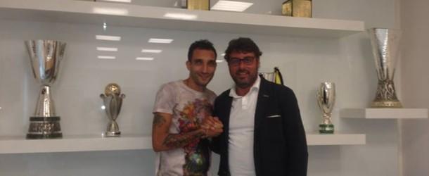 Calciomercato: ufficiale Lodi al Parma