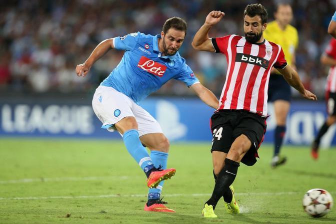 Champions League, la bolgia San Mames aspetta il Napoli