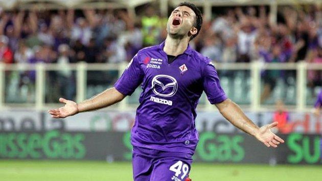 Serie A, Fiorentina: ore di ansia per Giuseppe Rossi