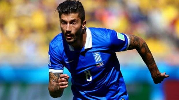 Calciomercato: ufficiale Kone all'Udinese