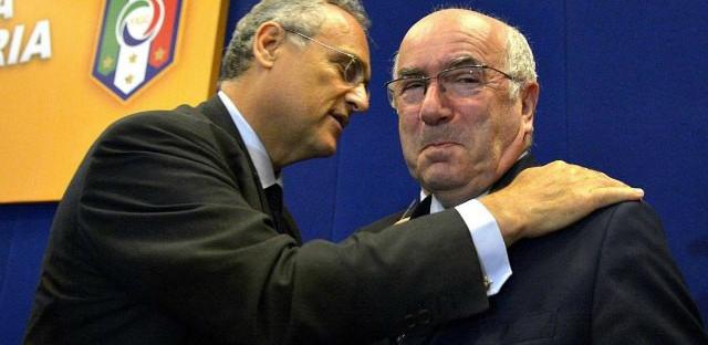 Italia, Figc: Lotito il vero vincitore dell'elezione di Tavecchio