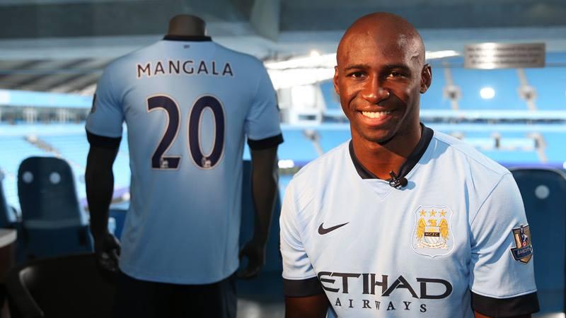 Calciomercato, Manchester City: ufficiale arriva Mangala dal Porto