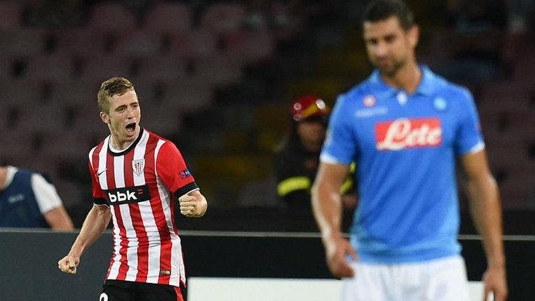 Napoli, addio Champions League. A Monaco solo Juve e Roma