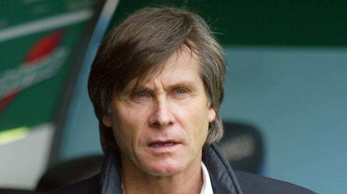 Italia: ufficiale è Gabriele Oriali il nuovo team manager