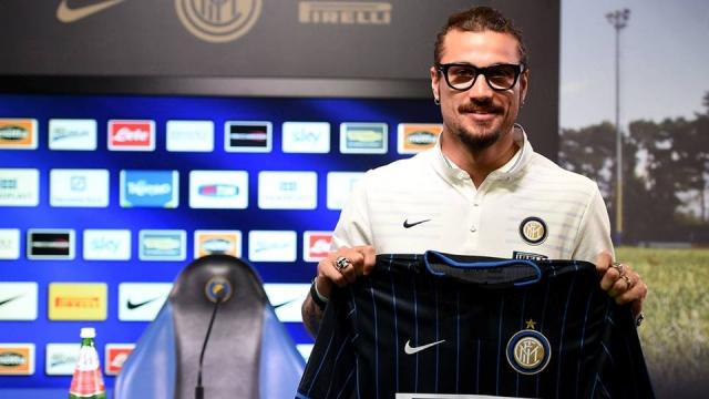 Serie A: Osvaldo vuole essere protagonista