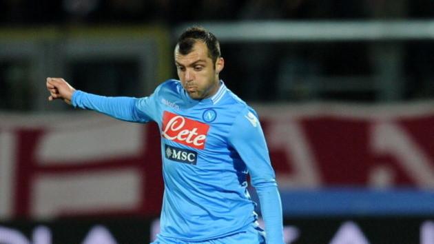 Calciomercato: Pandev resterà al Napoli