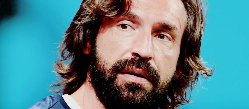 Serie A, Juventus: brutta notizia Pirlo fuori un mese