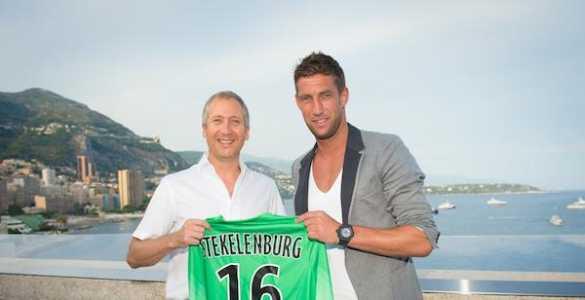 Calciomercato: ufficiale il Monaco acquista Stekelenburg