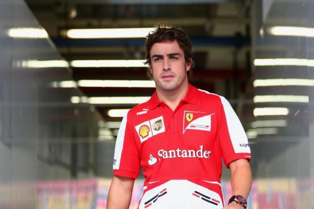 F1: Fernando Alonso potrebbe lasciare la Ferrari