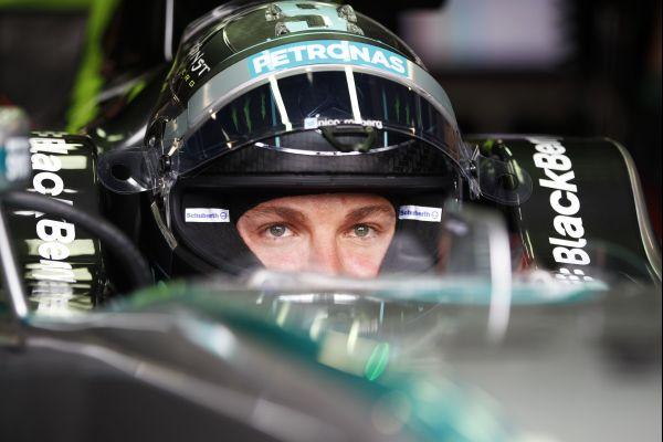 F1 GP Italia: A Monza dominio Mercedes nelle prove libere