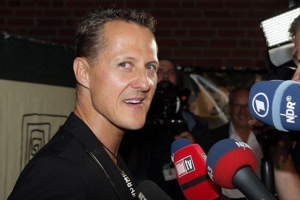 F1: Michael Schumacher miglioramenti piccoli e continui