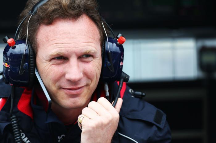 F1 Red Bull: Horner, niente ordini di scuderia