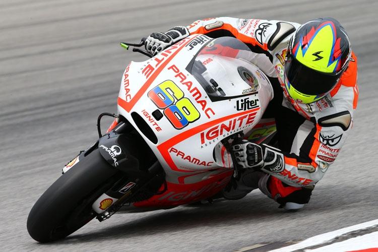 MotoGP Misano: Prove libere 1, risultati