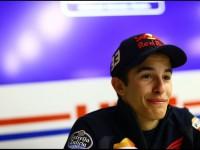 MotoGP Marquez Aragon Honda