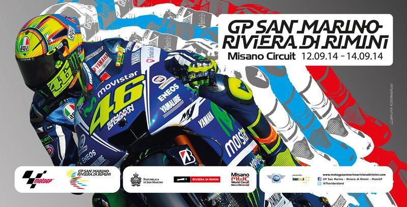 MotoGP: Gran Premio di San Marino 2014
