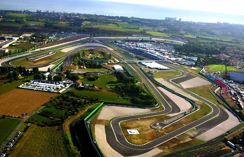MotoGP: Ecco il Circuito del Gp di Misano