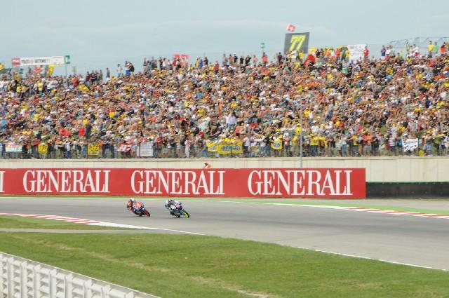 MotoGP: Qualifiche Misano, Pole di Lorenzo