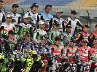 MotoGP piloti Honda Yamaha
