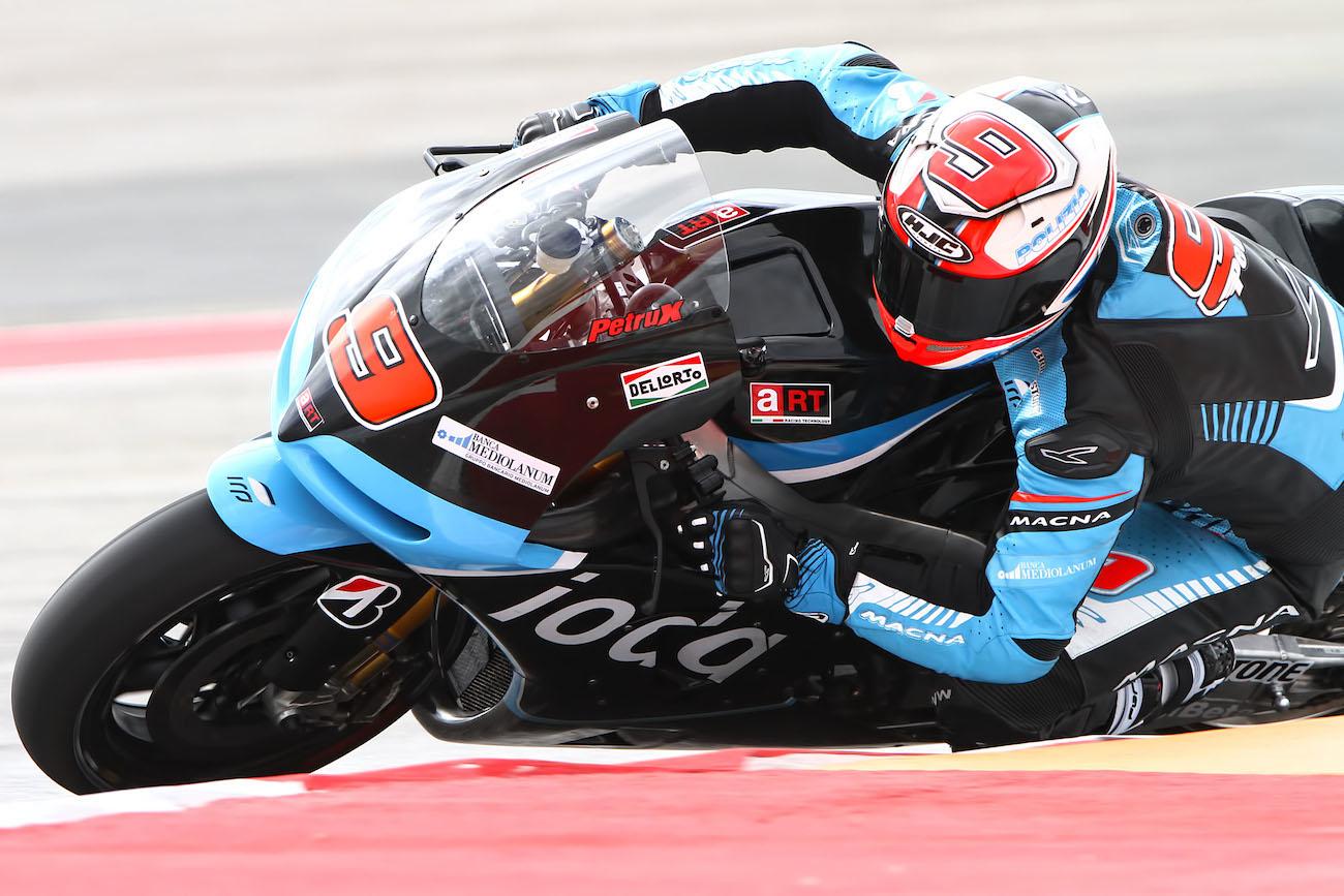 MotoGP mercato piloti: Petrucci alla Ducati
