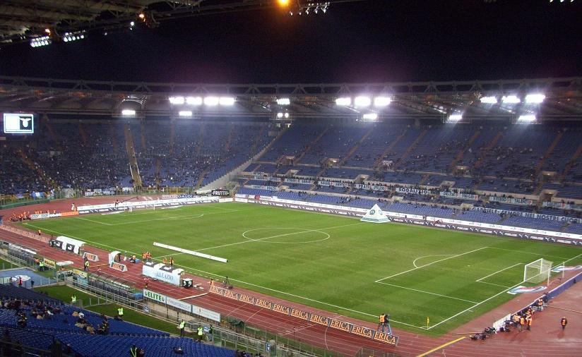 Scontri durante Roma-CSKA: l'UEFA apre un'inchiesta