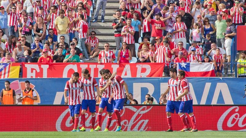 Champions League: Atletico Madrid, Miranda suona la carica