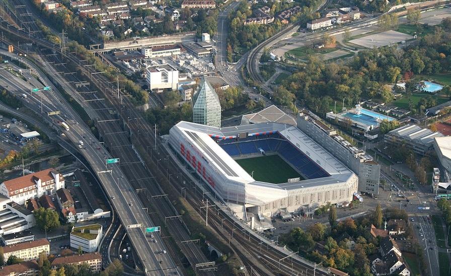 Europa League: a Basilea la Finale 2016