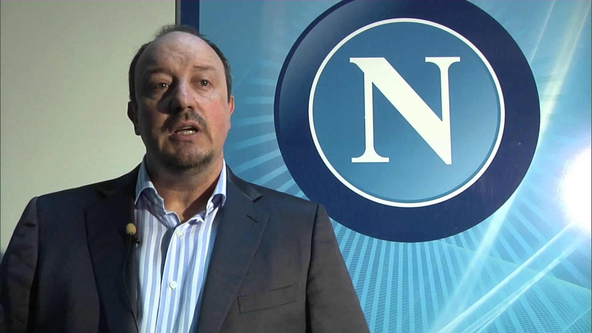 Napoli: rientrati tutti i nazionali insieme a Benitez