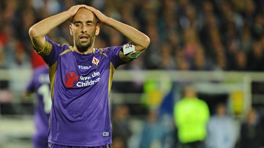 Fiorentina: pareggio senza reti col Sassuolo, il viola è il peggior attacco