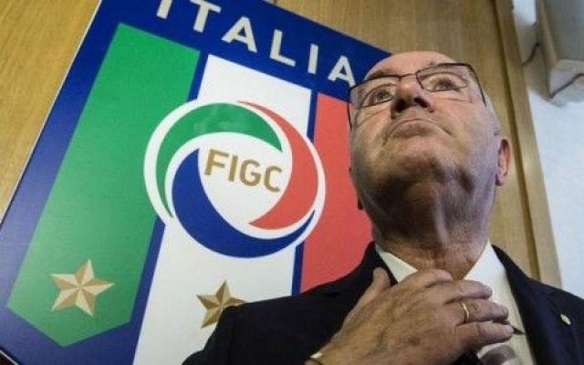 Carlo Tavecchio e le riforme: ecco cosa cambierà