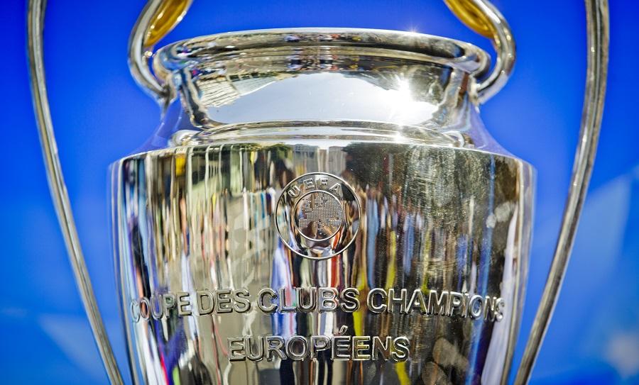 Champions League: Juventus e Roma, la 2ª giornata è già decisiva