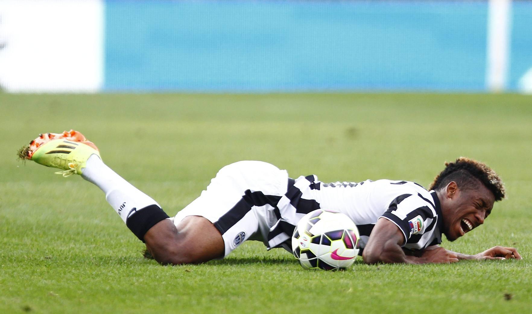 Serie A, Juventus: tutti pazzi per Coman