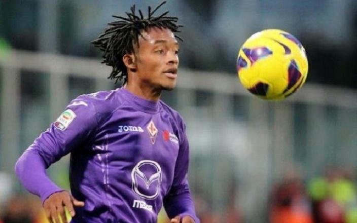 Europa League: Fiorentina, è maledizione! Out pure Cuadrado